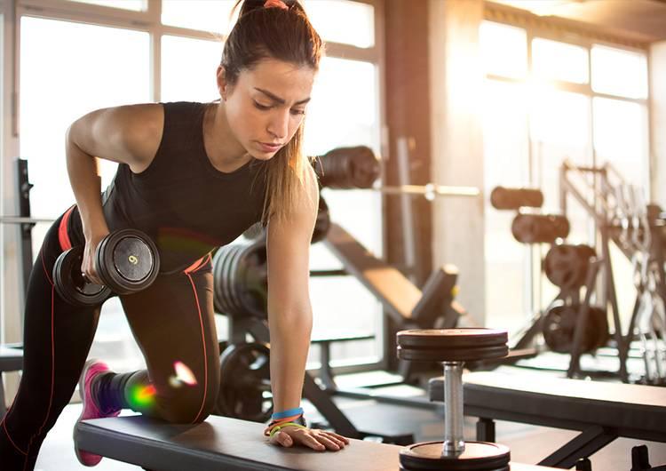 Преимущества упражнений на ваш период