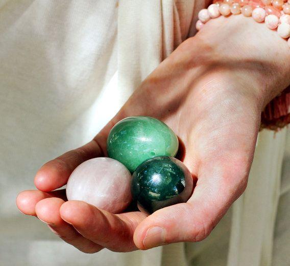 Яйца Йони — это все, что вам нужно?