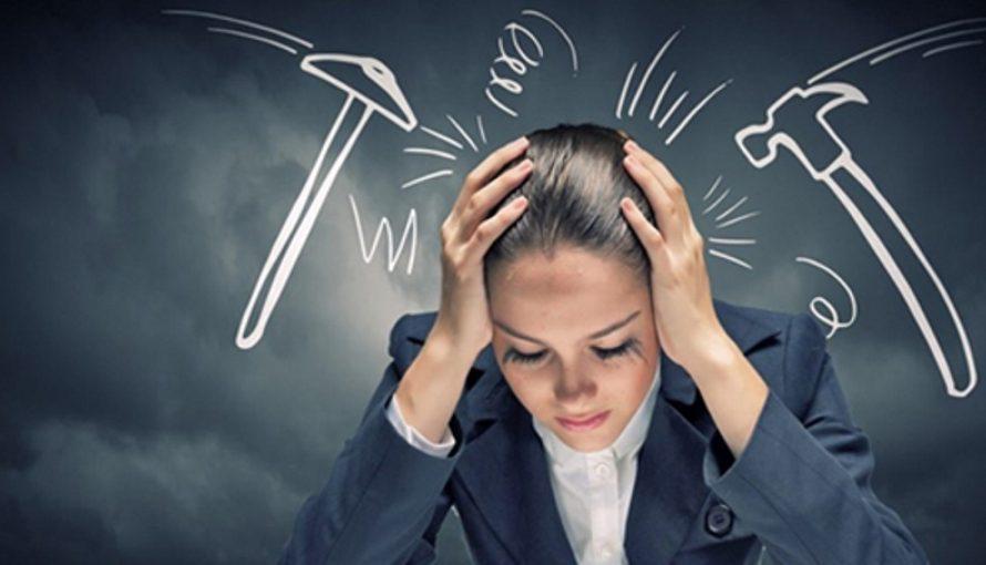 Как стресс влияет на ваш период?