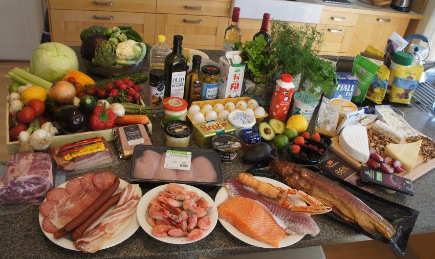 Здоровое питание во время праздников