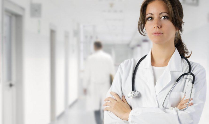 Посещайте доктора с умом