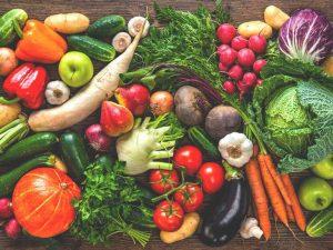 Чрезмерное потребление фруктов и овощей снижает риск потери памяти